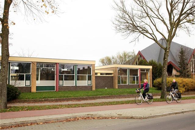 Egelopvang & Eekhoornopvang 'ontzettend blij' met nieuwe plek in Huizen