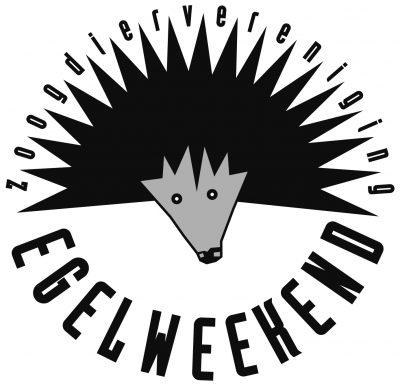 Zoogdiervereniging houdt 'Egelweekend' op 17 en 18 september