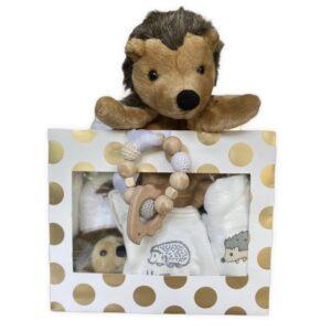 Babypakket egel