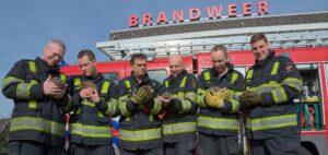 Noodweer in Duitsland, België en Nederland, help ook de dieren!